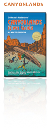 Canyonlands River Guide - Waterproof