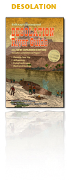 Desolation Canyon River Guide - Waterproof