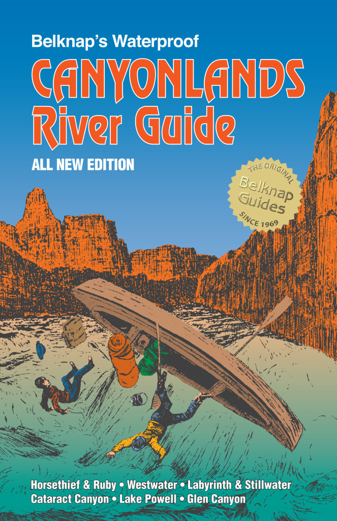 Canyonlands River Guide
