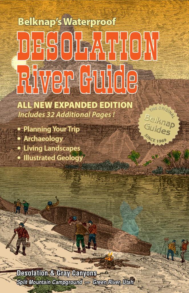 Desolation River Guide